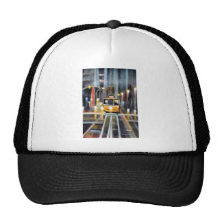 Wet Tram Calafornia Trucker Hat