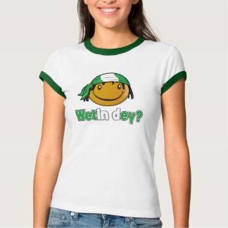 wetin dey? T-Shirt