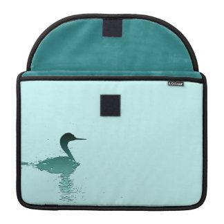 Wetlands Birds Wildlife Animal Photography Sleeves For MacBooks