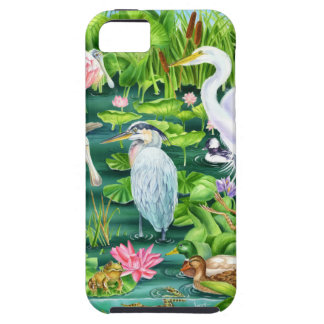 Wetlands Wonders Case For The iPhone 5