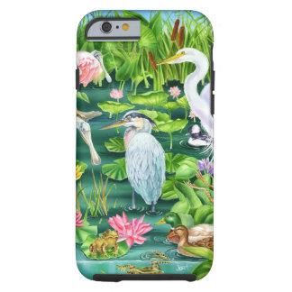 Wetlands Wonders Tough iPhone 6 Case