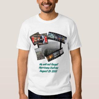 WeWillNotForget-HurricaneKatrina-Lrg-Zazzle Shirts