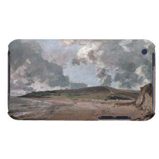 Weymouth Bay with Jordan Hill, c.1816 (oil on canv iPod Touch Case