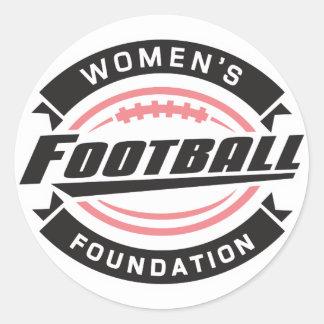WFF sticker