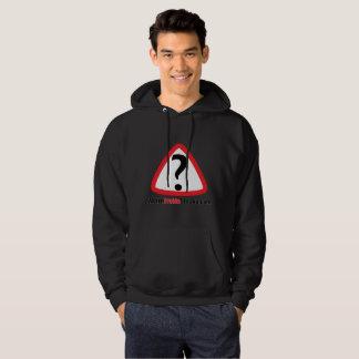 WFS Logo - Men's Pullover Hoodie