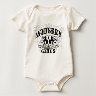 WG Baby Baby Bodysuit