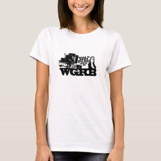 WGRB - GDBR / My Meredith Said To Me T-Shirt