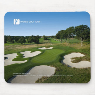 WGT Bethpage Black Mousepad 02