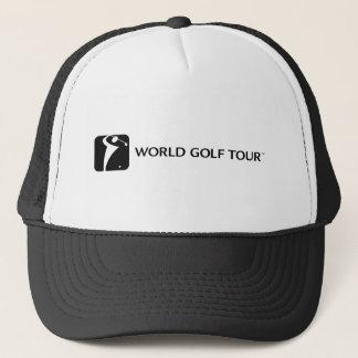 WGT Trucker Hat