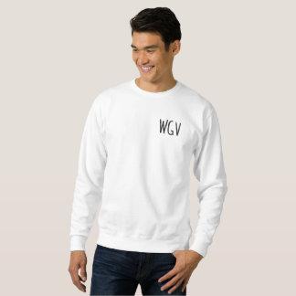 WGV Logo Mens Long Sleeve Shirt