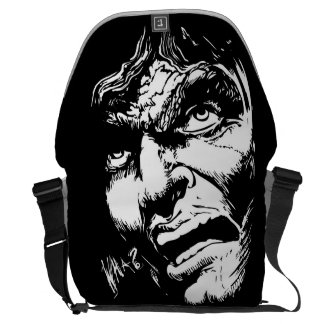 WHA? COURIER BAGS