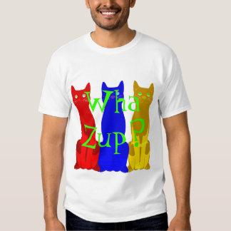 Wha Zup? Tshirts