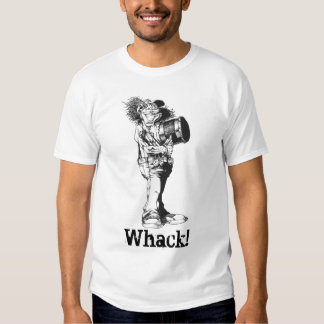 Whack! Tshirts