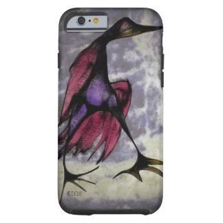 Whacky bird iPhone 6/6s tough case