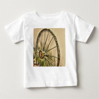 Whagon Wheel Baby T-Shirt