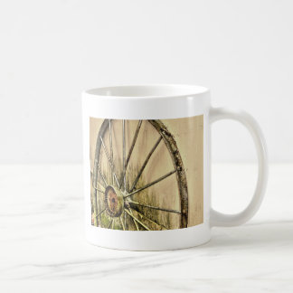 Whagon Wheel Coffee Mug