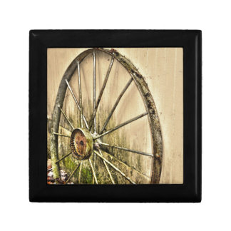 Whagon Wheel Gift Box
