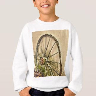 Whagon Wheel Sweatshirt