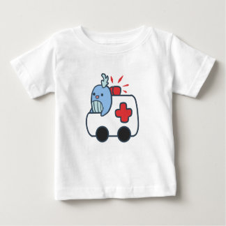 Whalbulance Kids Shirt