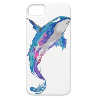whale case for the iPhone 5