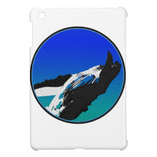 Whale iPad Mini Cover