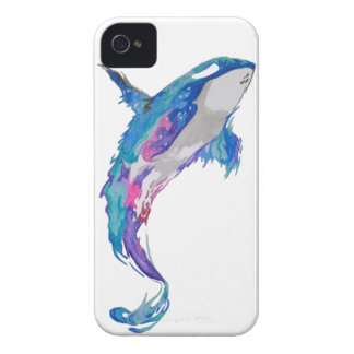 whale iPhone 4 covers