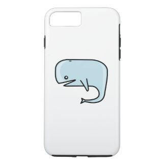 Whale iPhone 8 Plus/7 Plus Case