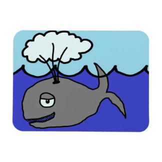 Whale Magnet