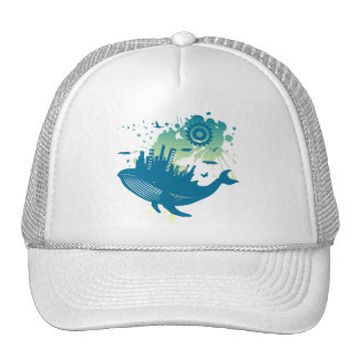 WHALE_OF_A_TIME HAT