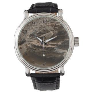 Whale Rock, Mars Watch