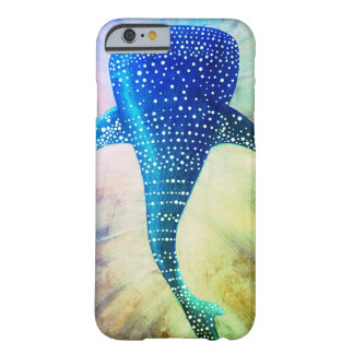 Whale Shark Phone Case