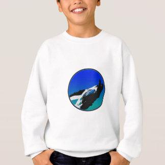 Whale Sweatshirt