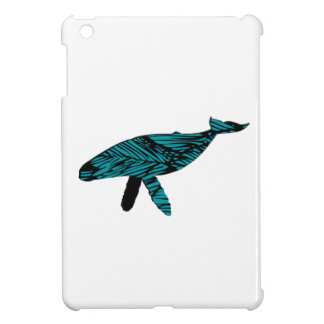 Whale Watch iPad Mini Cases