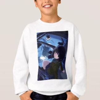 Whale Watcher Sweatshirt