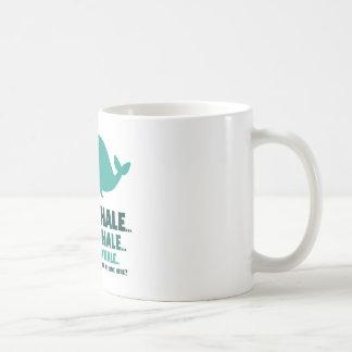 Whale, Whale, Whale Mug