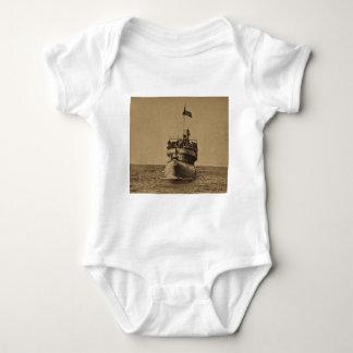 Whaleback Passenger Steamer Christopher Columbus Tees