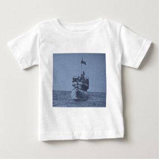 Whaleback Passenger Steamer Christopher Columbus Tshirt