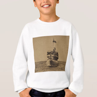 Whaleback Passenger Steamer Christopher Columbus Tshirts