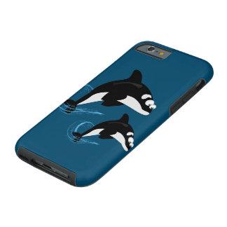 whales tough iPhone 6 case