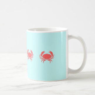WHAT A CRABBY MUG YOU HAVE
