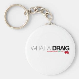 What a Draig... Keychains