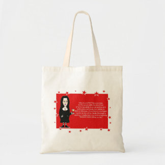 What a Ride Tote Bag