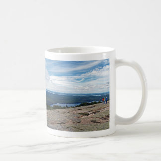 What A View Customizable Coffee Mug