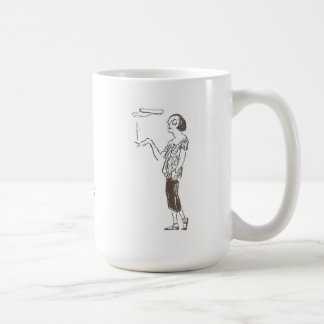 What About MY Rights? Smokers Mug
