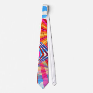 What any office needs is a little color - Mens Tie
