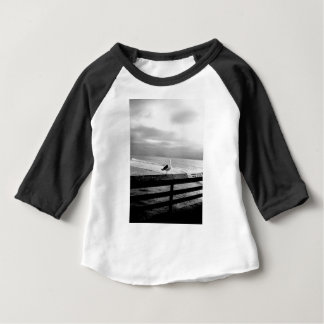 What are you looking at? baby T-Shirt
