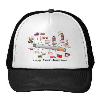 What Are You Smoking! - Hat Trucker Hat