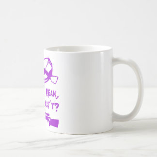 What'Cha Mean Girls Can't? Coffee Mugs