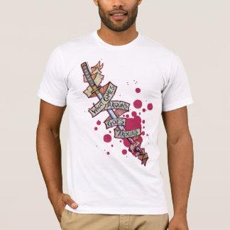 What Comes Around Goes Around T-Shirt