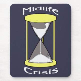 What Crisis? Mouse Pad